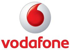 NEW UK Vodafone Pay As You Go Include Standard Micro Nano Triple SIM CARD