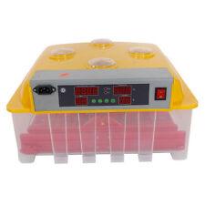 Incubadora automática de huevos