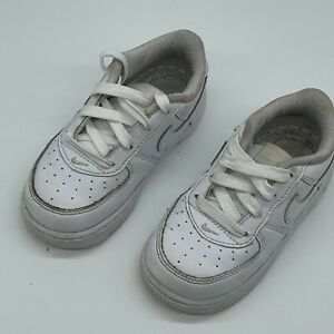 Toddler Nike Force 1