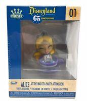 Funko Minis Disneyland 65th Anniversary Vinyl Figures Complete 1, 4, 5 And 6