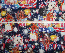 Nurse uniform scrub top xs sm med lg xl 2x 3x 4x 5x SPARKY DOGS LAST ONE