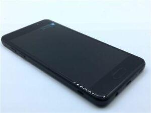 SAMSUNG GALAXY J Feel SC-04J DOCOMO Compact Android Phone Unlocked Black