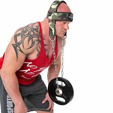 Kopftrainer Nackentrainer Nackenmuskulatur Muskelaufbau Trainingshilfe Zughilfe