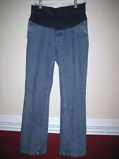 TWO HEARTS   Womens Maternity Jeans Sz M