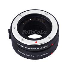 FOTGA automatic AF macro extension tube DG set 10mm 16mm f Nikon 1 mount J1 J2 3
