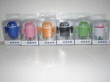 USB Android Google Mini Speaker for Tablet Laptop Desktop MP3 Computer New