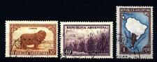 ARGENTINA - 1936 - Prodotti della terra