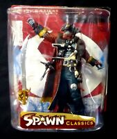 Pirate Spawn Variant Figure No Pistol Spawn Series 34 2008 McFarlane Amricons