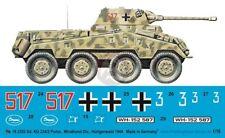 Peddinghaus 1/16 Sd.Kfz.234/2 Puma Markings 116th SS Pz.Div Hurtgenwald '44 3352