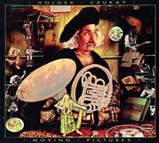 Holger Czukay - Moving Pictures (NEW CD)