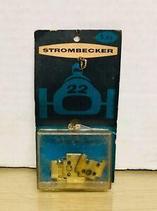 1960's Strombecker #9069 Body Weights. NOS-MIP