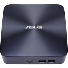 Asus VivoMini UN65U-M179M Desktop Computer - Intel Core i5 [7th Gen] i5-7200U