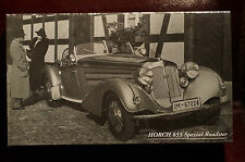 Rare Minichamps Horsch Roadster 1:43 1 of 624 Collectors Limited Edition BNIB