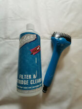 More details for filter cleaner wand & relax filter cleaner concentrate 1lt - hot tub spa filters