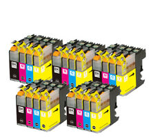 Color Printer Ink Tank for LC103XL LC101 Brother MFC-J470DW MFC-J475DW MFC-J650D