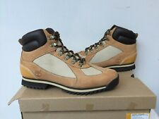 MENS NEW TIMBERLAND EURO HIKER BOOTS, UK 10/44.5