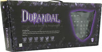 Tesoro Durandal G1N RD Mechanical Gaming Keyboard / Clavier Mecanique Gamer