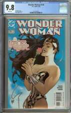 WONDER WOMAN #178 CGC 9.8 WHITE PAGES