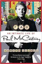 Fab: An Intimate Life of Paul McCartney, New, Sounes, Howard Book