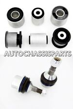 6 FRONT LOWER ARM BUSHING 2 BALL JOINT DODGE DURANGO 2011-2015