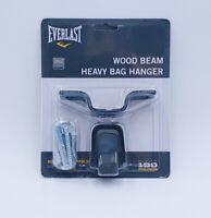Everlast Boxing Wood Beam Heavy Bag Hanger 100 Lbs Model 4680 NEW