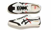 DHL】New Onitsuka Tiger NIPPON MADE in Japan MEXICO 66 DELUXE Black TH6A4L KABUKI
