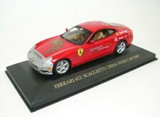 Ferrari 612 Scaglietti china Tour car 2005