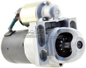 Starter Motor BBB Industries N6757