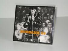 CD Elvis Presley - Burbank 68 (1999 FTD)