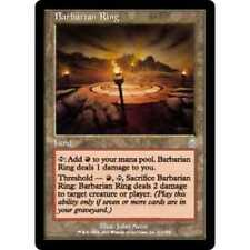 MTG ODYSSEY * Barbarian Ring - Condition: Excellent