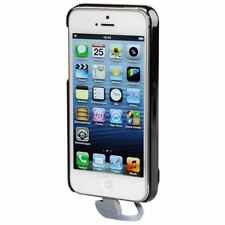 Hama 0015926 Power Spring 5 iPhone 5 Hard Case with Built In Battery