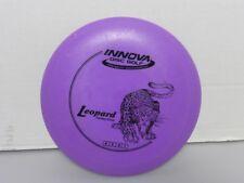 Innova Leopard Golf Disc Purple