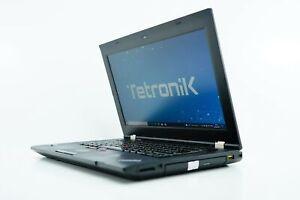 "Lenovo ThinkPad L430 14"" Laptop Intel Core i5 CPU 8GB RAM 128GB SSD Windows10 B-"