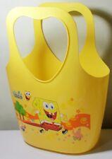 Sponge Bob Plastic Multi Purpose Basket