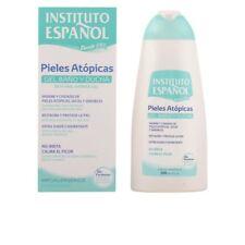 Spanish Institute Atopic Skin Bath And Shower Gel 500ml Unisex