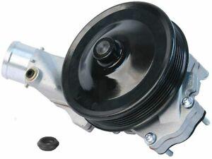 Water Pump For 10-14 Land Rover Range Rover Sport LR4 5.0L V8 SN79S5