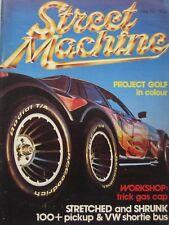Street Machine Magazine May 1980