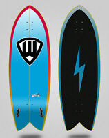 Monopatin skate skateboard surfskate deck WNNR WR Special 32 fish