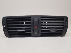 Genuine BMW Dash Centre Air Vent Fits 1 Series E81 E82 E87 E88 7059189 2004-12