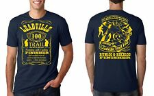 Leadville Colorado 100 mile Run & Bike Finisher T Shirts Race Across the Sky,