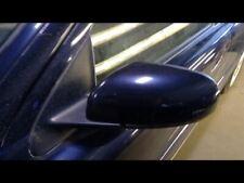 Lh Driver Side Door Mirror 2005 S60 Sku#2572481