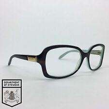 RALPH LAUREN eyeglass TORTOISE RECTANGLE EYEGLASS FRAME Authentic. MOD RA 5130