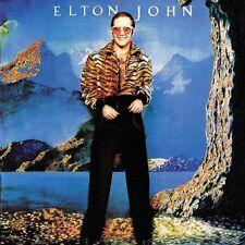 ELTON JOHN Caribou LP Vinyl NEW 2017