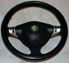 alfa romeo 156 multi fuction steering wheel with air bag