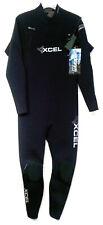 XCEL Men's 4/3 INFINITI COMP X2 Wetsuit - BLX - XXL - NWT
