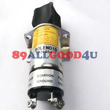 1502ES-12C7U1B1S2 for Woodward Solenoid 12V 1502ES