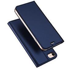 Funda para Móvil Apple Iphone 7 8 Protectora Carcasa con Tapa +