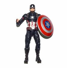 "Marvel Legends The Avengers Civil War Captian America 6"" Loose Action Figure"