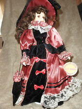 Emerald Doll Collection 2001 edition.item#16030.Bonnie