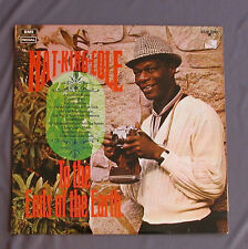"""Vinilo LP 12"""" 33 rpm NAT KING COLE - TO THE ENDS OF THE EARTH"""